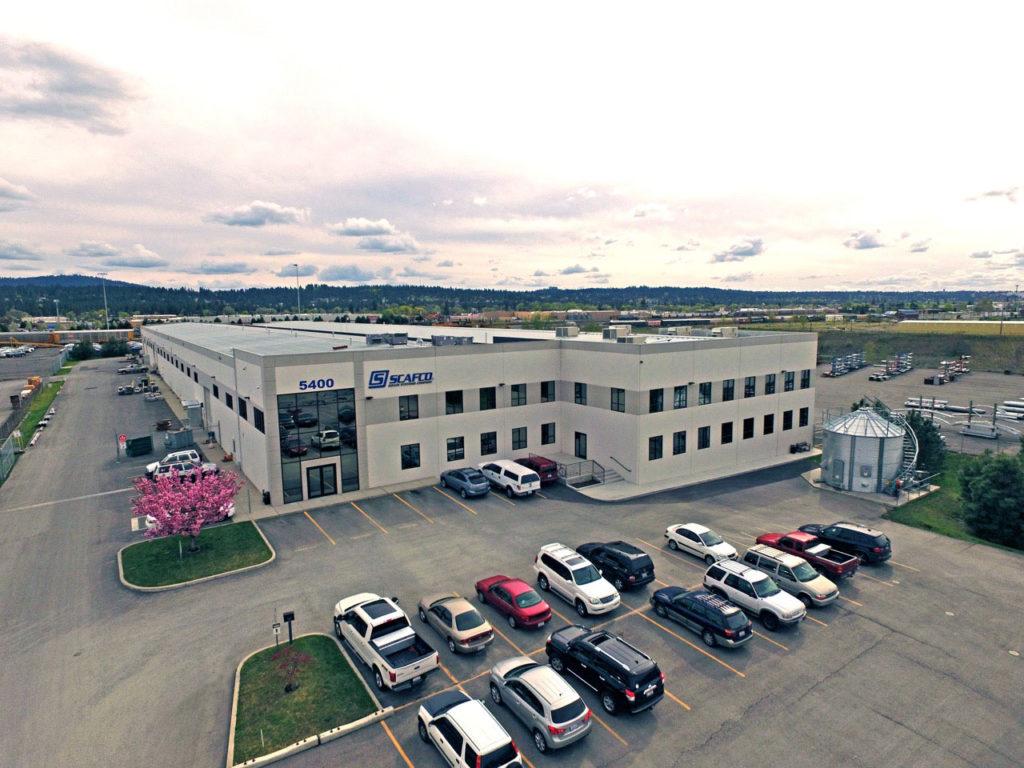SCAFCO Grain Systems Co