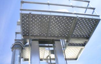 Bucket Elevators – SCAFCO Grain Systems