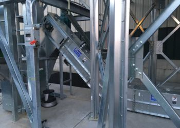 SCAFCO Conveyor
