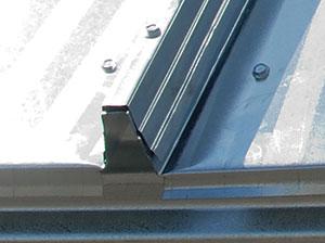 Rib Roof Panels