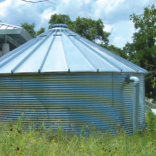 Water tank res