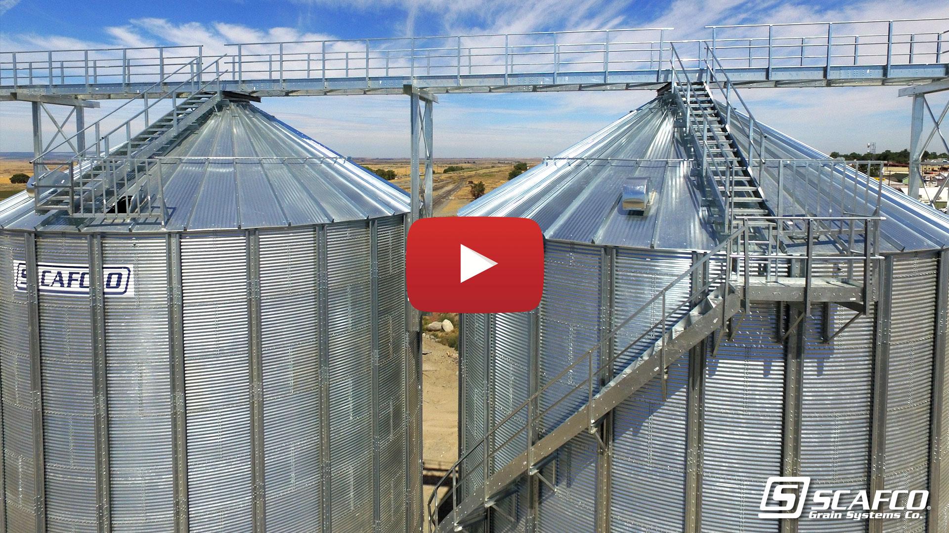 Project library – SCAFCO Grain Systems