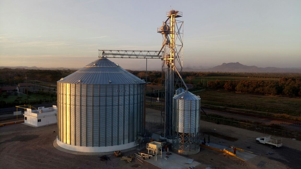 News Archives – Page 3 of 5 – SCAFCO Grain Systems