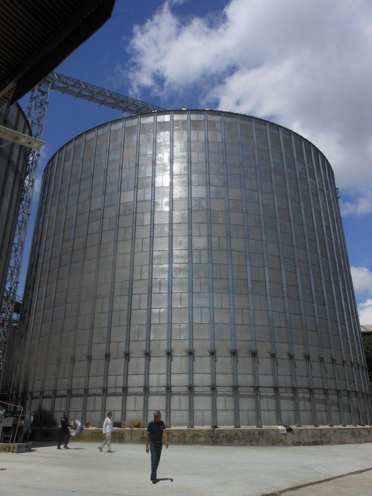 20,000-ton SCAFCO